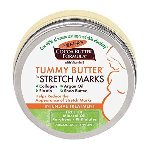 (Palmer's Cocoa Butter Formula Tummy Butter For Stretch Marks, 4.4-Ounce Units (Pack of 2))