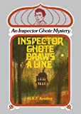 Inspector Ghote Draws a Line, H. R. F. Keating, 0897331397