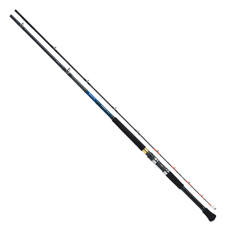 ダイワ(DAIWA) 19 ディープゾーン X 120-210   B07NZHMJZW