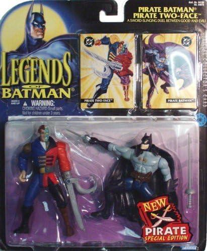 Legends of Batman Pirate Batman Action Figure