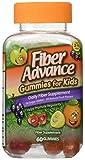 Fiber Advance Gummies For Kids Daily Fiber Supplement, 60 count by FiberAdvance