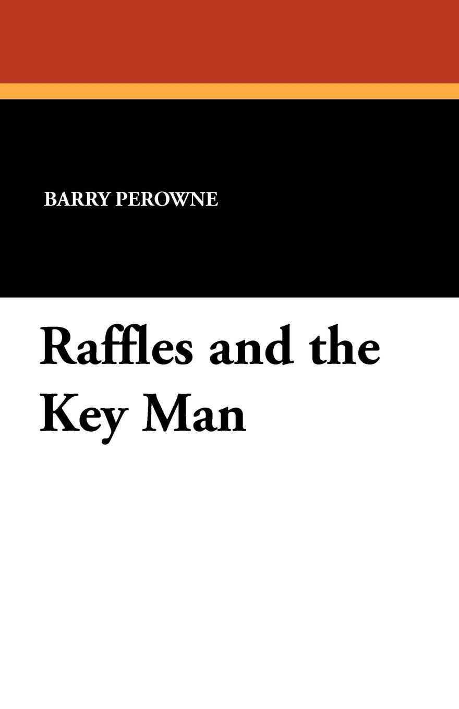 Download Raffles and the Key Man pdf epub