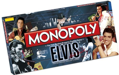 monopoly board game records - 9