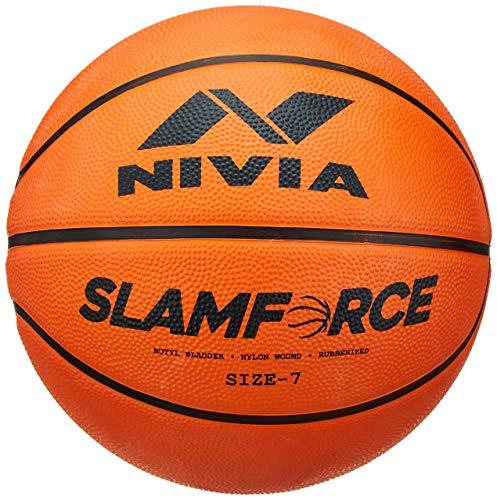 Nivia Encounter basketball Size 7