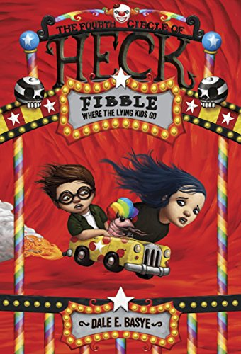Fibble: The Fourth Circle of -