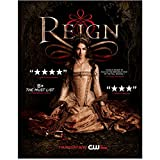 #8: Reign Adelaide Kane as Queen Mary kneeling in garden promo 8 x 10 Inch Photo
