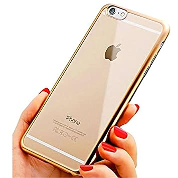 IPhone 8 Plus Case Fusion PC Back TPU Gel Drop Protection