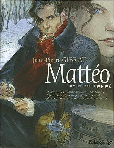 """Résultat de recherche d'images pour """"matteo jean pierre gibrat"""""""