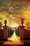 Front cover for the book The Philosopher's Kiss by Peter Prange