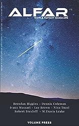 Alfar: Sci-Fi and Fantasy eMagazine #1 January 2017 (Alfar eMag)