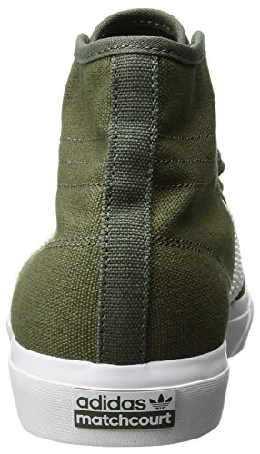Adidas originali degli uomini matchcourt matchcourt uomini alto rx - scegliere sz / colore 41a9f8