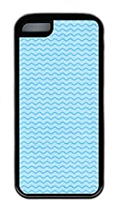 Blue Waves Cases For iPhone 5C - Summer Unique Wholesale 5c Cases