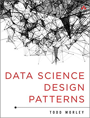 amazon data science design patterns todd morley object
