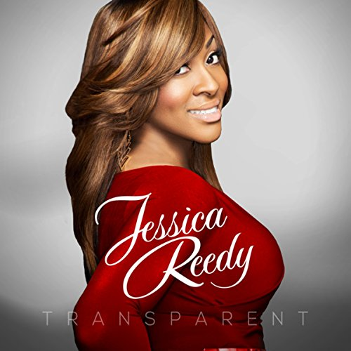 Jessica Reedy - Transparent (2014)