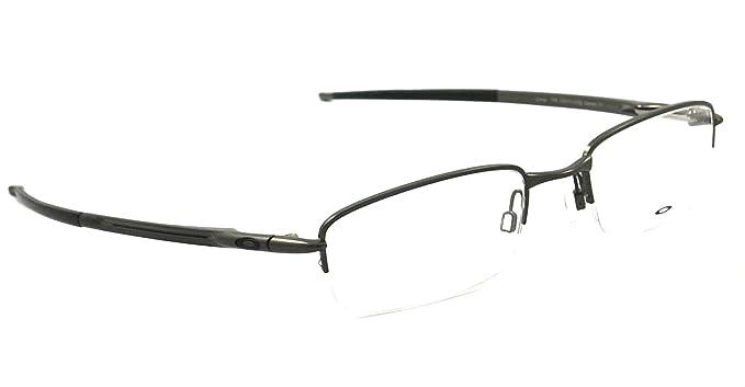 d4e0559dfd Amazon.com  Oakley - Rhinochaser (52) - Cement Frame Only  Oakley  Clothing