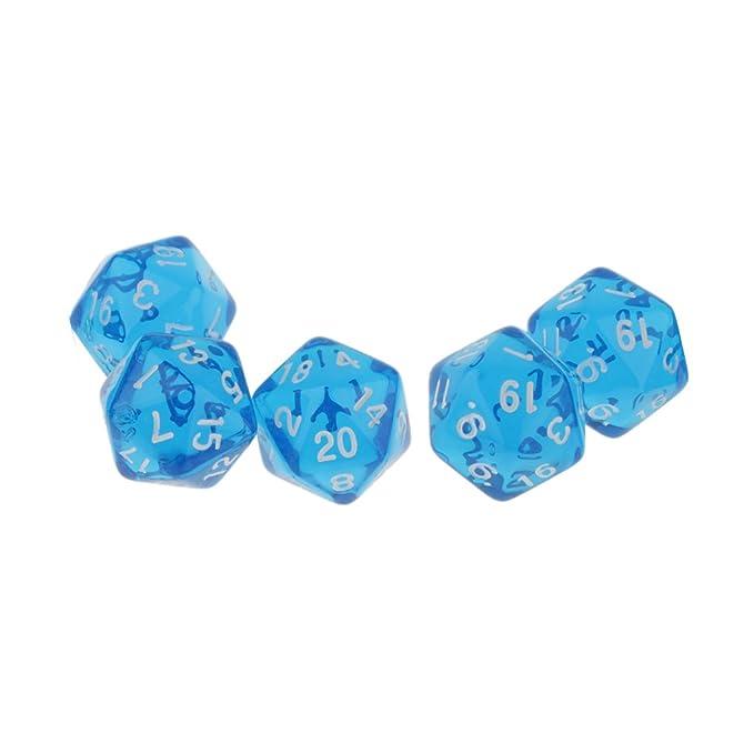 Traxx 7//9013//3/pad di ricambio blu confezione da 3