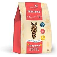 Silvermoor Tremendous Turmeric Treatsies Horse Treats One Size Brown