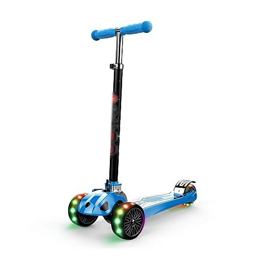 Patinetes para niños Scooters For Niños Scooter De Tres ...