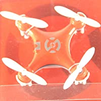Mini Remote-controlled Rechargeable RC Quadcopter Helicopter Rotatable Motor Arm Drone 4 Channels 6 Axis Gyro 2.4 Ghz Red