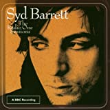 Radio One Sessions by Syd Barrett