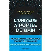 L'Univers à portée de main (SCIENCE POPULAI) (French Edition)