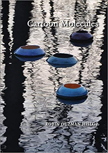 Cartoon Molecules Book Cover