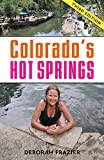 Colorado's Hot Springs (The Pruett Series)