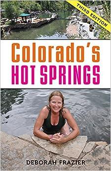 Descargar Torrent Online Colorado's Hot Springs Ebook Gratis Epub