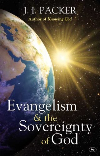 Download Evangelism and the Sovereignty of God pdf