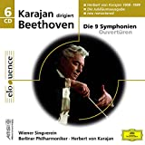 Beethoven: the 9 Symphonies Overtures