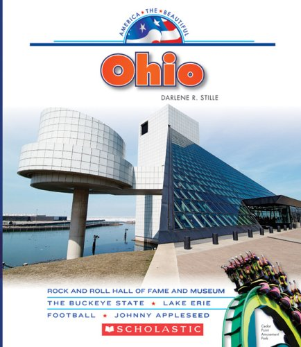 Download Ohio (America the Beautiful. Third Series) ebook