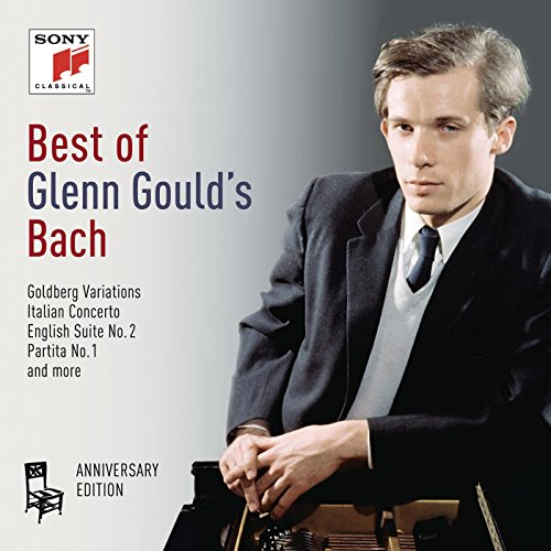 Best of Glenn Gould's Bach