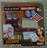 : Create- a Closet Shoe Shelf