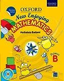 New Enjoying Mathematics Class 2