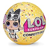 #2: L.O.L. Surprise! Surprise Confetti Pop-Series 3 Collectible Dolls