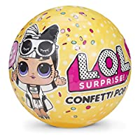 by L.O.L. Surprise!(66)Buy new: $12.9944 used & newfrom$12.99
