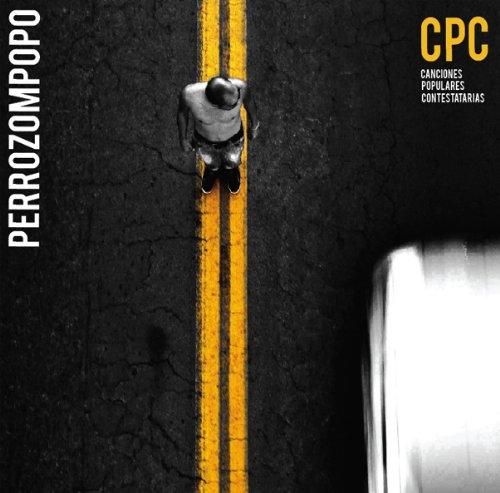 CPC canciones populares contestatarias by INDI