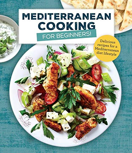 Mediterranean Cooking for Beginners