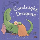 Goodnight, Dragons [padded board book]