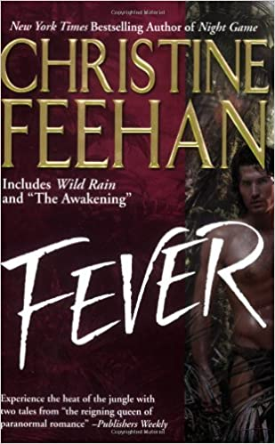 leopard's prey christine feehan pdf free