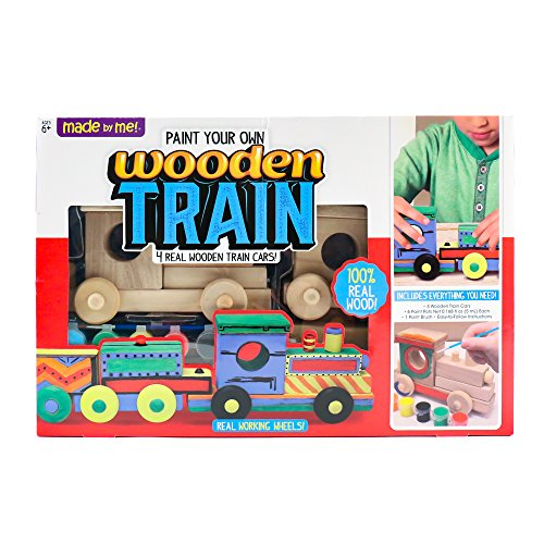 wood and nails toy kit - 7