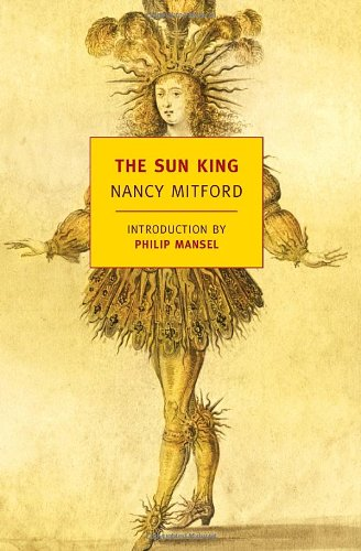 The Sun King (New York Review Books - Prussia Of King