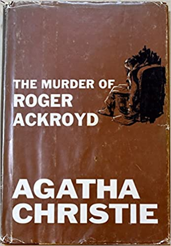 the murder of roger ackroyd synopsis