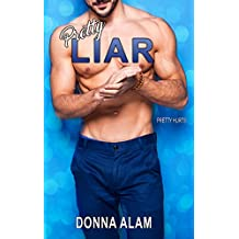 Pretty Liar (The Pretty Trilogy Book 2)