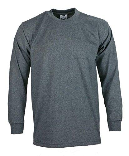 Heavyweight Cotton Shirt - 1