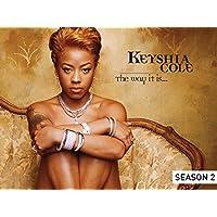 Keyshia Cole Season 2