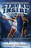 Strong Inside (Young Readers Edition): The True Story of How Perry Wallace Broke College Basketball's Color Line