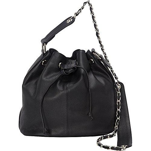 sharo-leather-bags-soft-leather-bucket-shoulder-bag-black