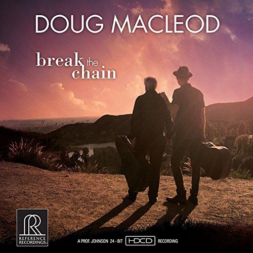 Doug MacLeod - Break The Chain (2017) [WEB FLAC] Download