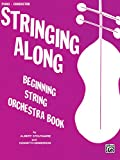 img - for Stringing Along, Level 1: Piano/Conductor book / textbook / text book